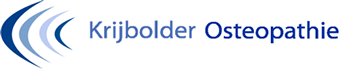 Krijbolder Osteopathie Den Haag en Voorburg Logo